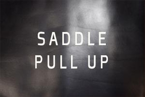 saddle pullup